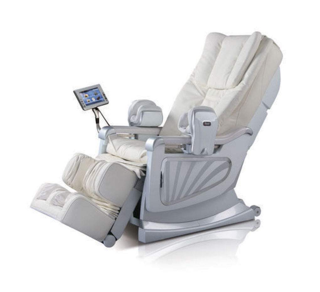 Массажное кресло OSIM Luxurious 3D